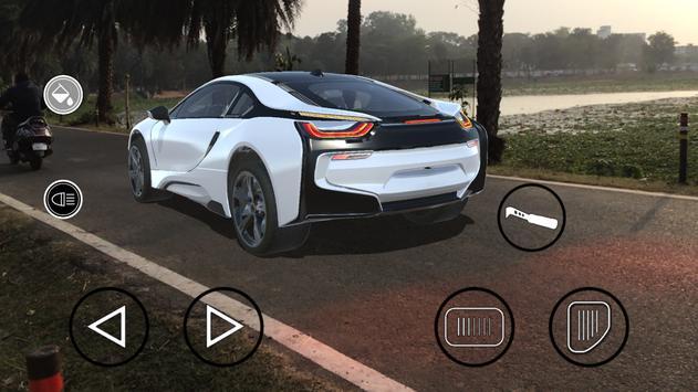 AR Real Driving ảnh chụp màn hình 7