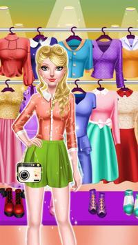 Equestria Princess Girls Dress Up. poster