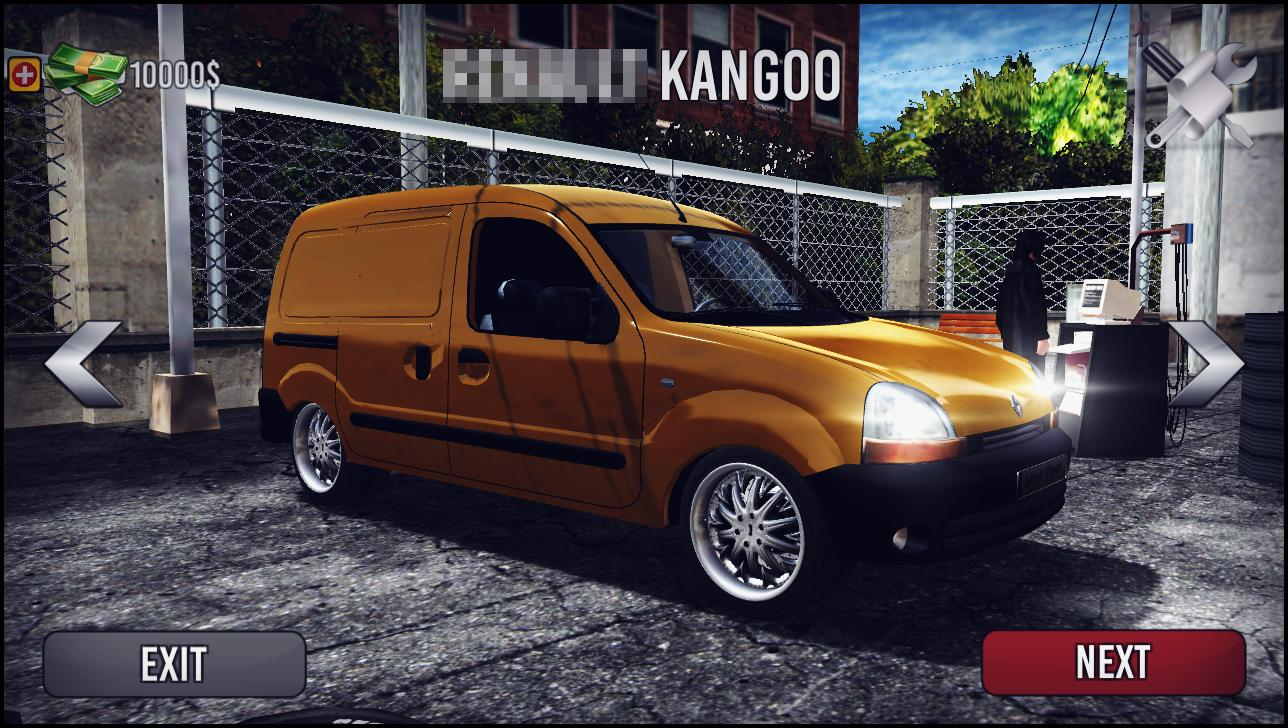 Kango Drift & Driving Simulator for Android - APK Download