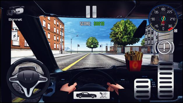 Transit Drift & Driving Simulator screenshot 5