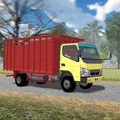 ikon ES Truck Simulator ID