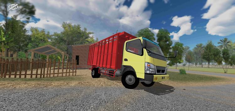 ES Truck Simulator ID screenshot 5
