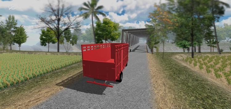 ES Truck Simulator ID screenshot 8