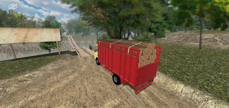 ES Truck Simulator ID screenshot 14