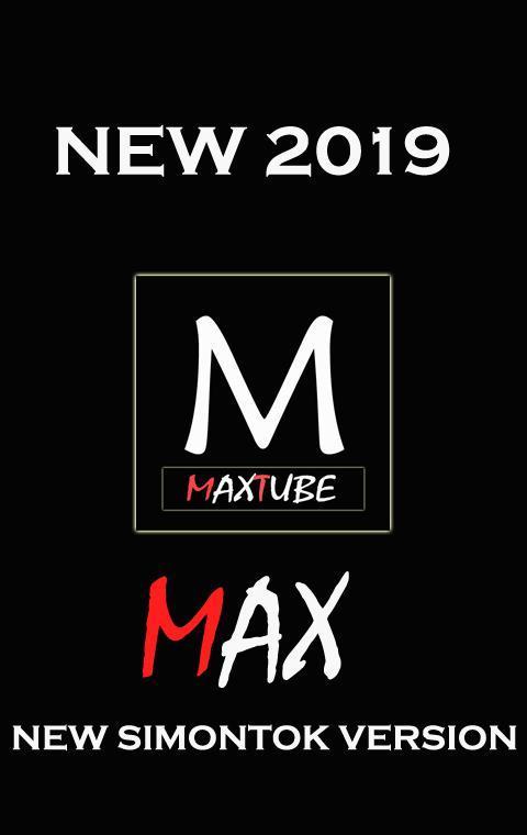 New Aplikasi MaxTube Apk for Android - APK Download