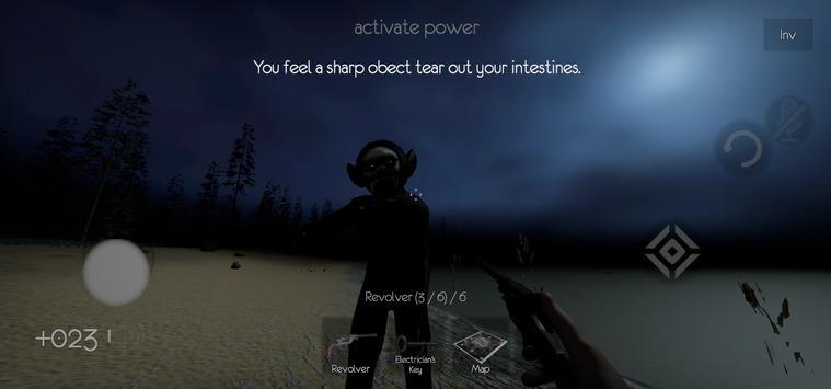 The Tabung captura de pantalla 8
