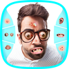 😜 Ugly Face Prank App – Funny Photo Editor 😜 icon