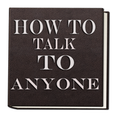 How to Talk to Anyone icon