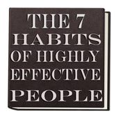 The 7 Habits of Highly Effective People icon