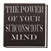 The power of your subconscious mind icon