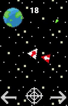 Spaceship attack screenshot 2