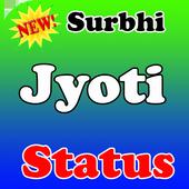 Surbhi Jyoti Status Videos Song icon