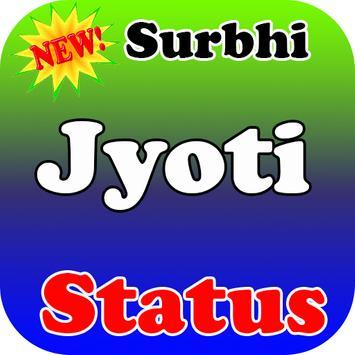 Surbhi Jyoti Status Videos Song poster
