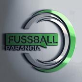 Icona Fussball Paranoia