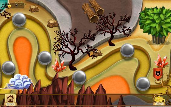 Kong The Forest Fighter screenshot 2