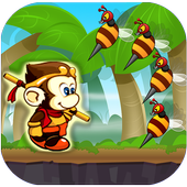 Monk The Forest Fighter icon
