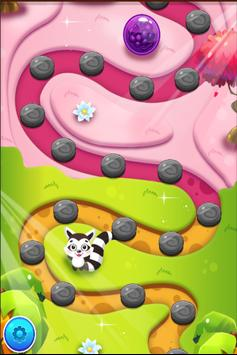 Delux Bubble Fruit Shooter poster