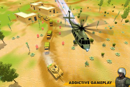 RC HELICOPTER REMOTE CONTROL SIMULATOR AR screenshot 7