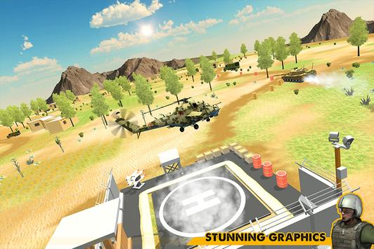RC HELICOPTER REMOTE CONTROL SIMULATOR AR screenshot 9