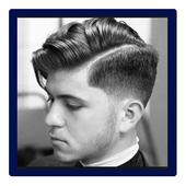 Cool Haircut Model icon