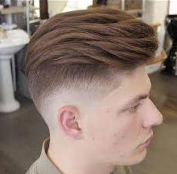 Cool Haircut Model screenshot 12
