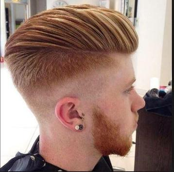 Cool Haircut Model screenshot 1