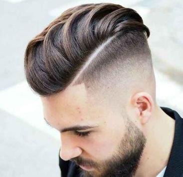 Cool Haircut Model screenshot 2