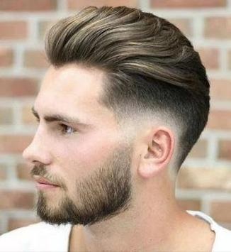 Cool Haircut Model screenshot 3