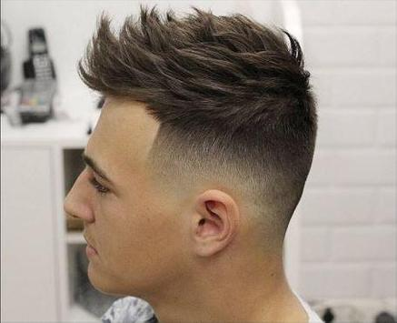 Cool Haircut Model screenshot 6