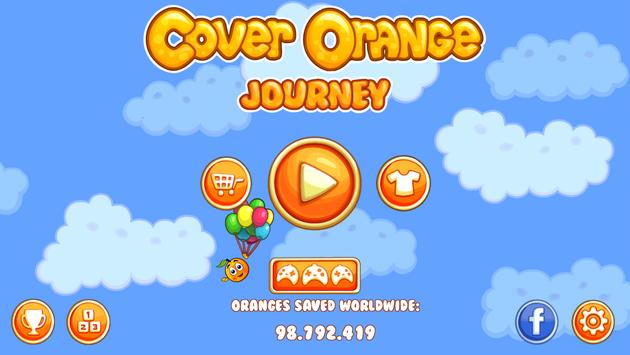 Cover Orange screenshot 5