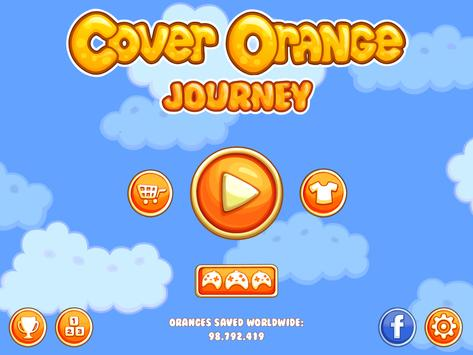 Cover Orange screenshot 11