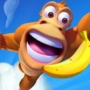 Banana Kong Blast APK