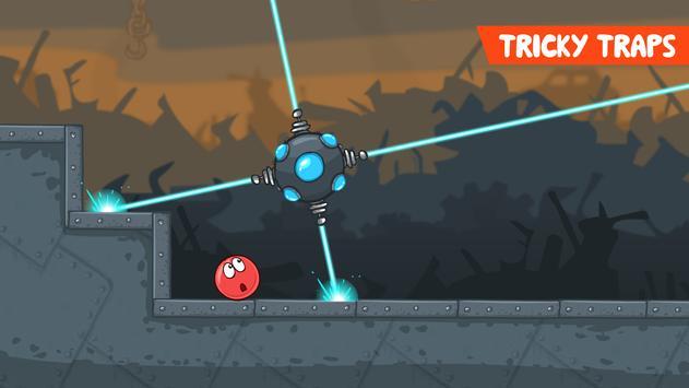 Red Ball 4 screenshot 4