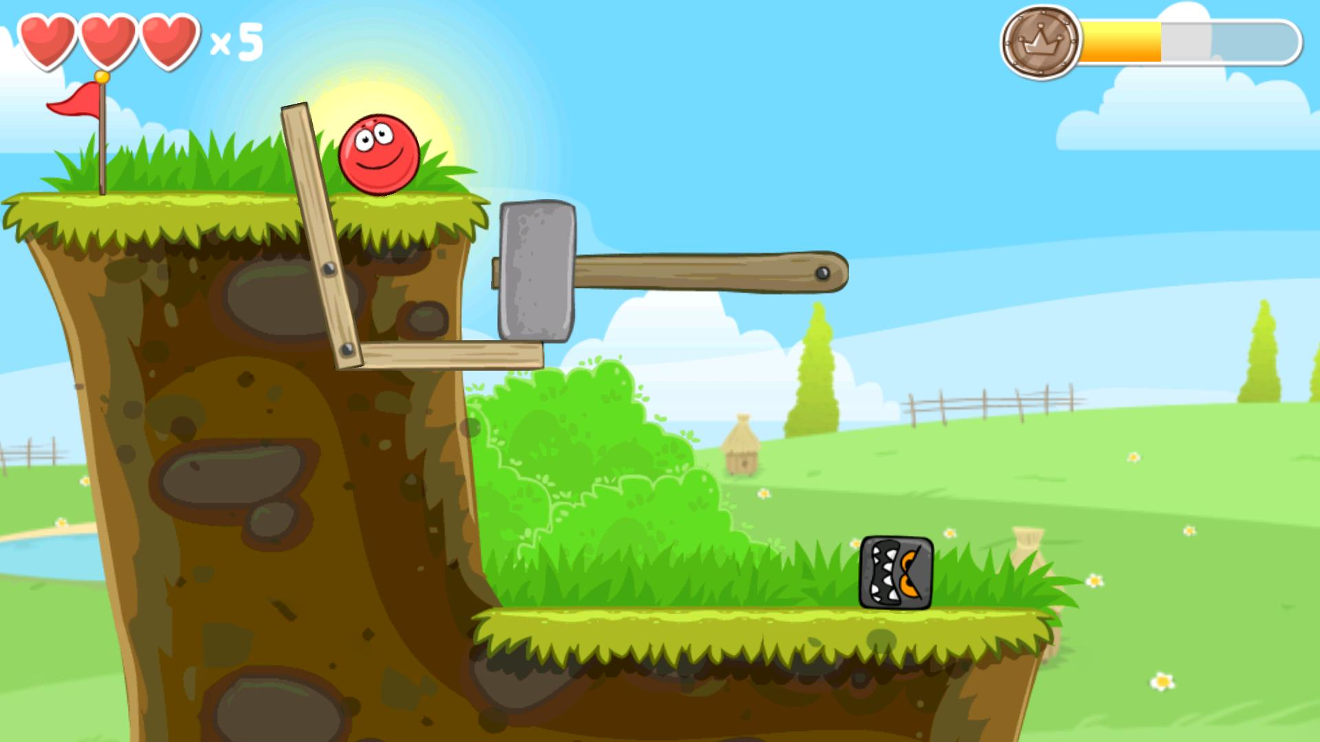 Red Ball 4 Apk Tips - 2020