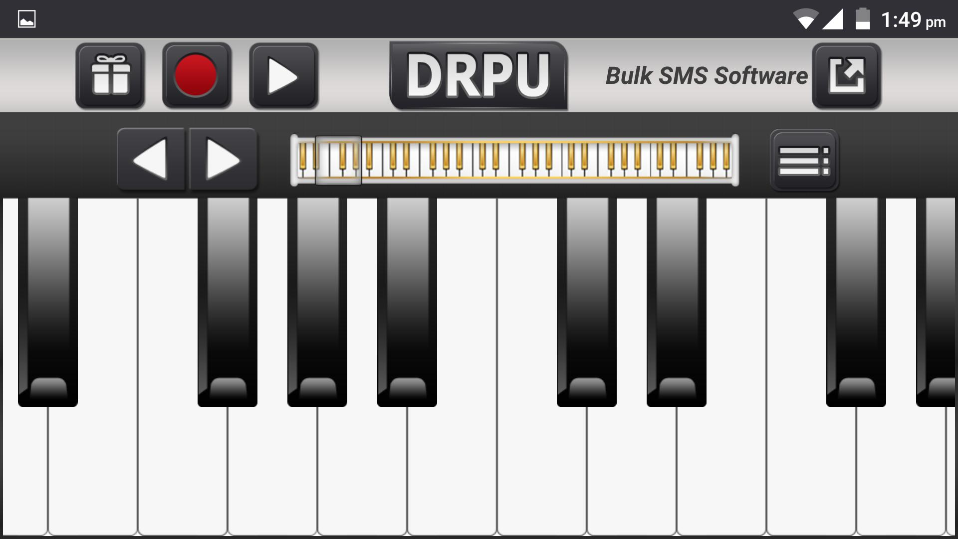 Electric Piano Digital Music for Android - APK Download