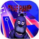 FNAF Piano Tiles APK Android