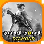 Free Fire NickName icon