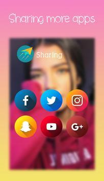 Your Face Makeup - Selfie Camera - Makeover Editor screenshot 7