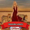 Shakira Songs Offline (40 songs) APK Android