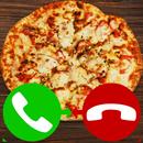fake call pizza game 2 APK