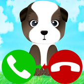 Puppy Call Simulation Game icon