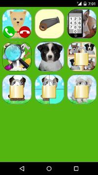 Puppy Call Simulation Game screenshot 1