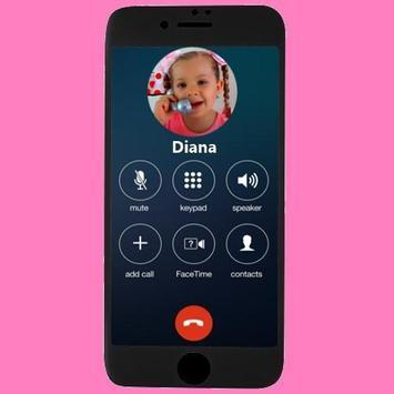 Fake call Funny Kids Prank Pro screenshot 6