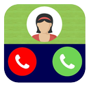 Fake Call Free Girlfriend Prank Pro APK