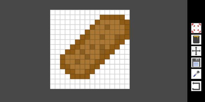 Pixel Art Maker screenshot 3