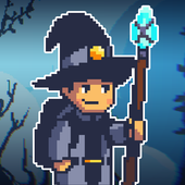 Andrew The Wizard icon