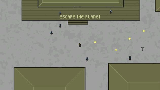 Alien Planet screenshot 2