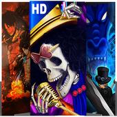 Anime Fan Art Wallpaper icon