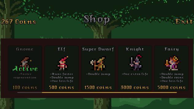 SideRunner screenshot 1