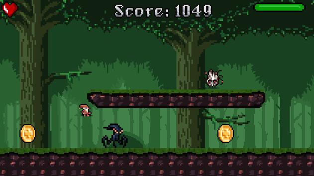 SideRunner screenshot 2